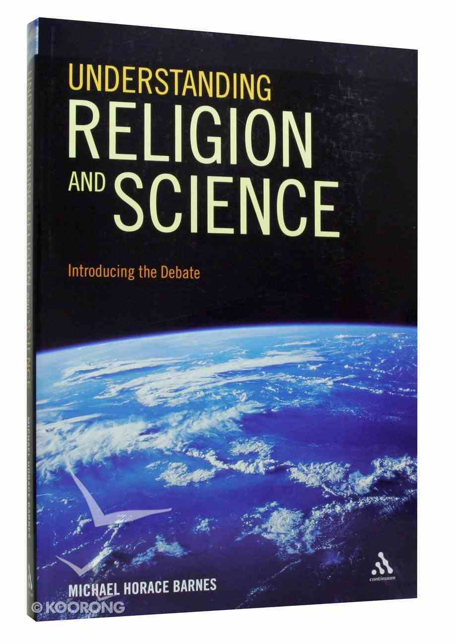 Understanding Religion and Science Paperback