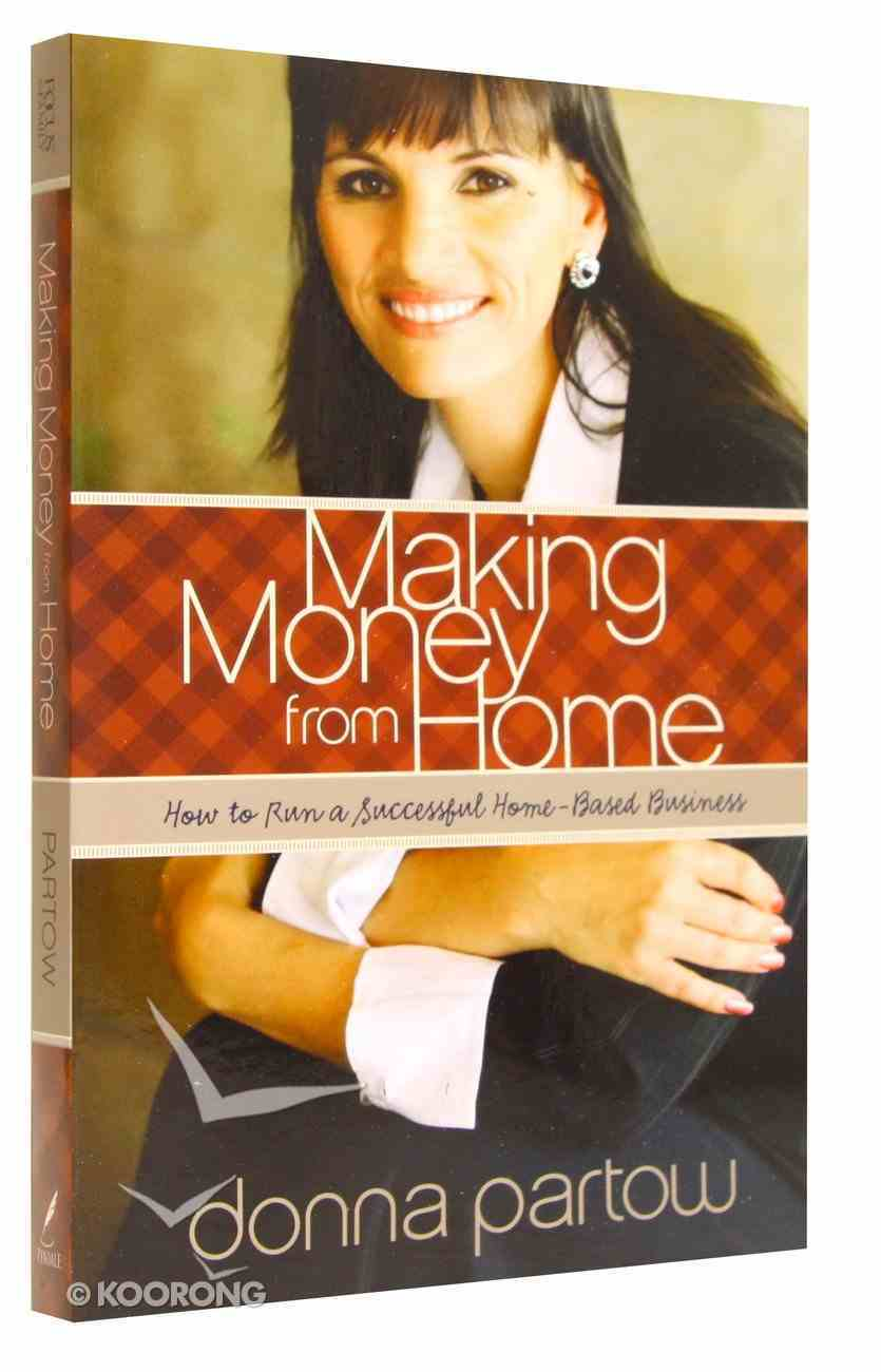 Making Money From Home Paperback
