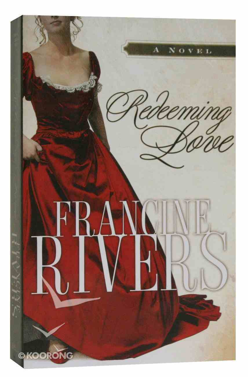 Redeeming Love (Large Print) Paperback