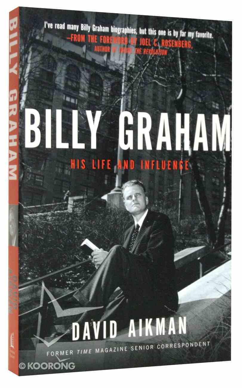 Billy Graham Paperback