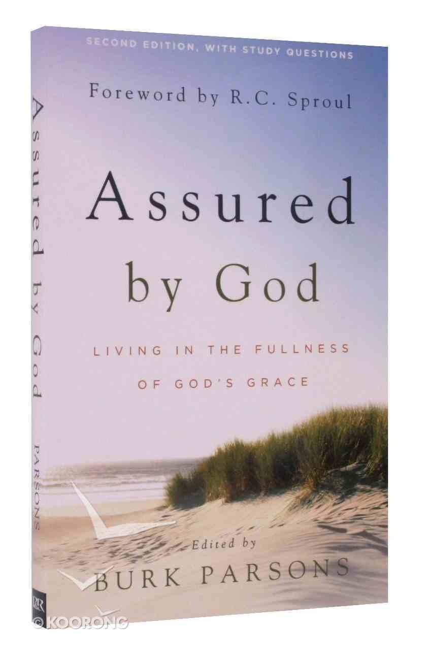 Assured By God (2nd Ed) Paperback