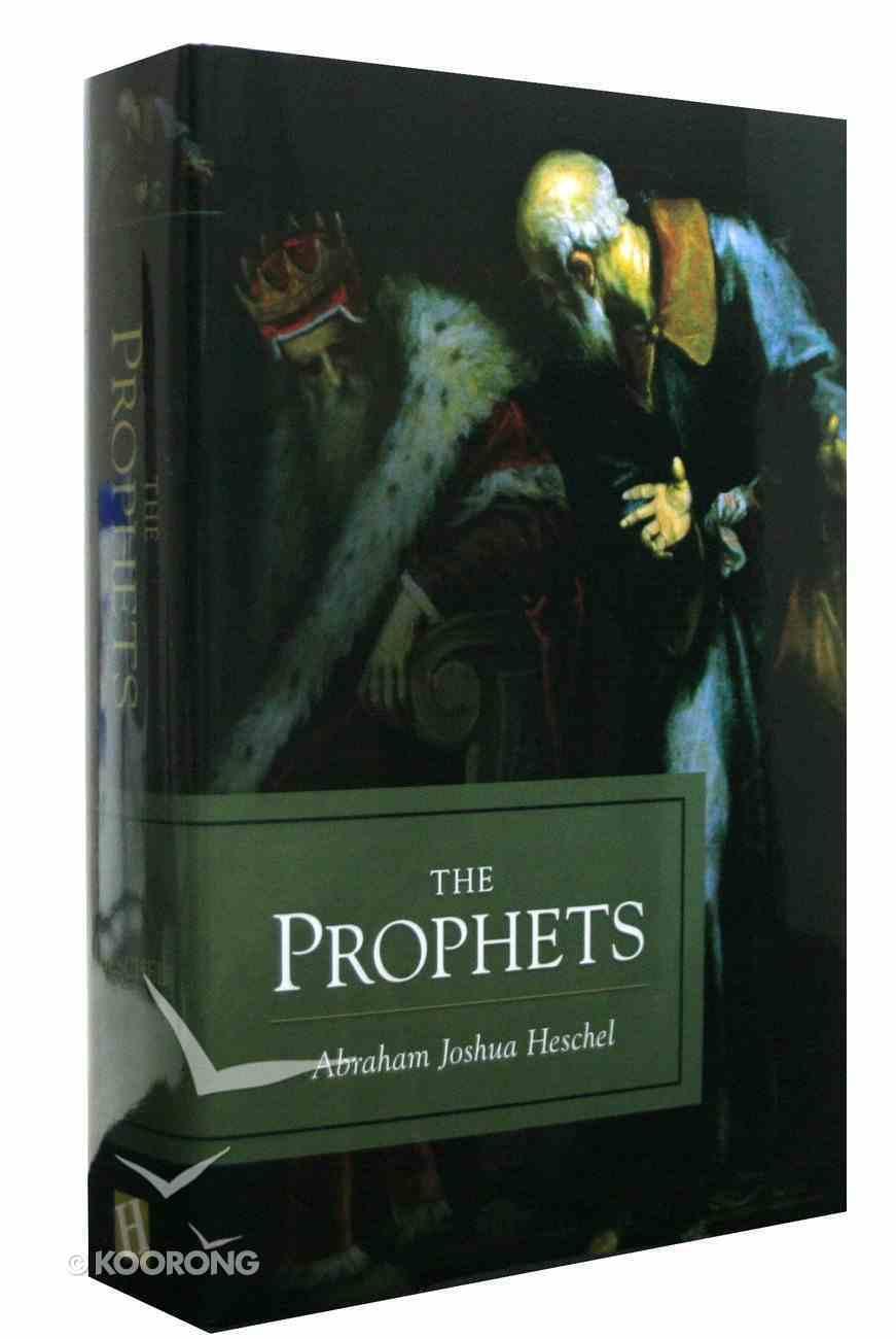 The Prophets Hardback