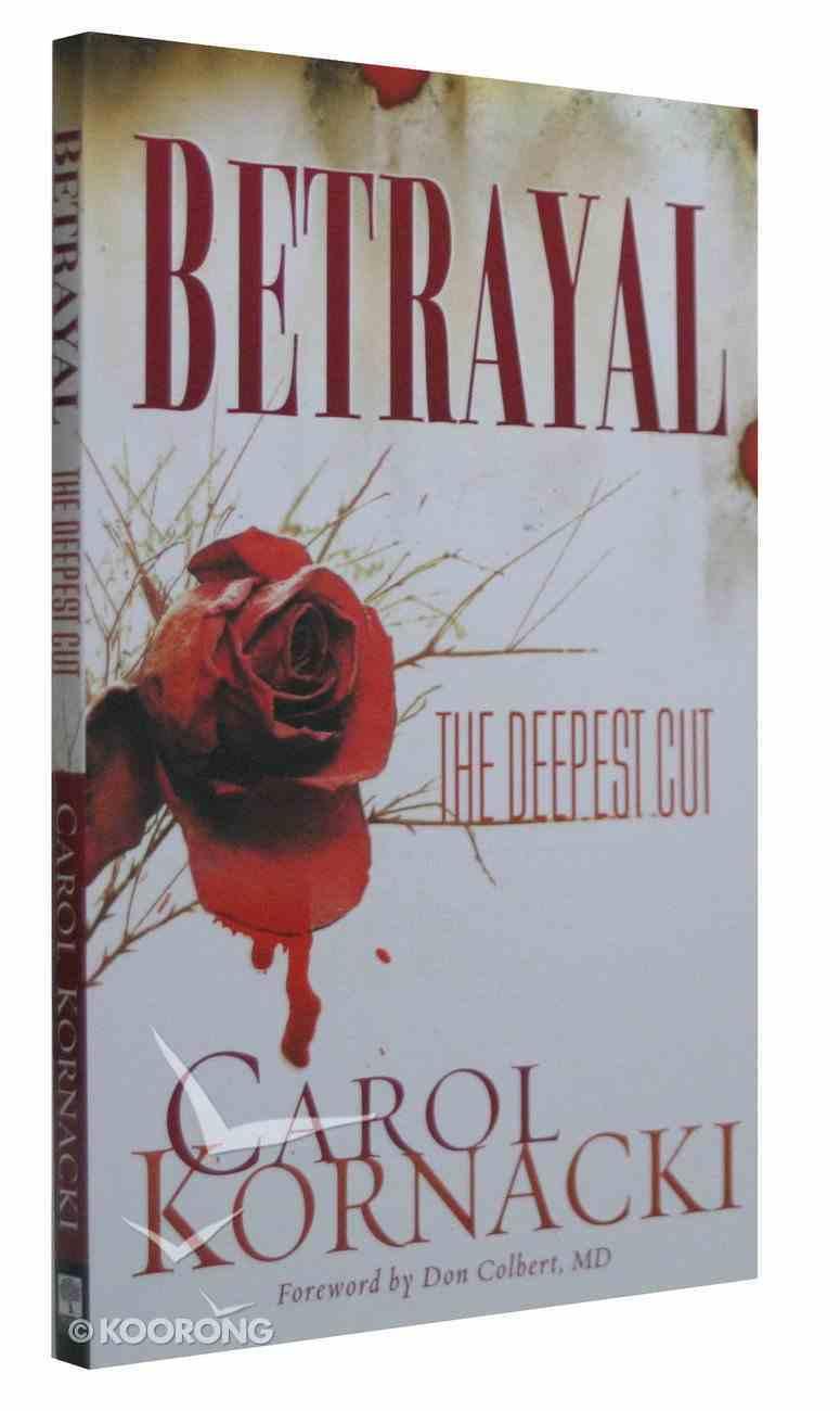 Betrayal Paperback