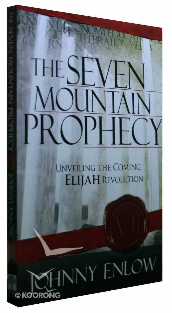 The Seven Mountain Prophecy Paperback
