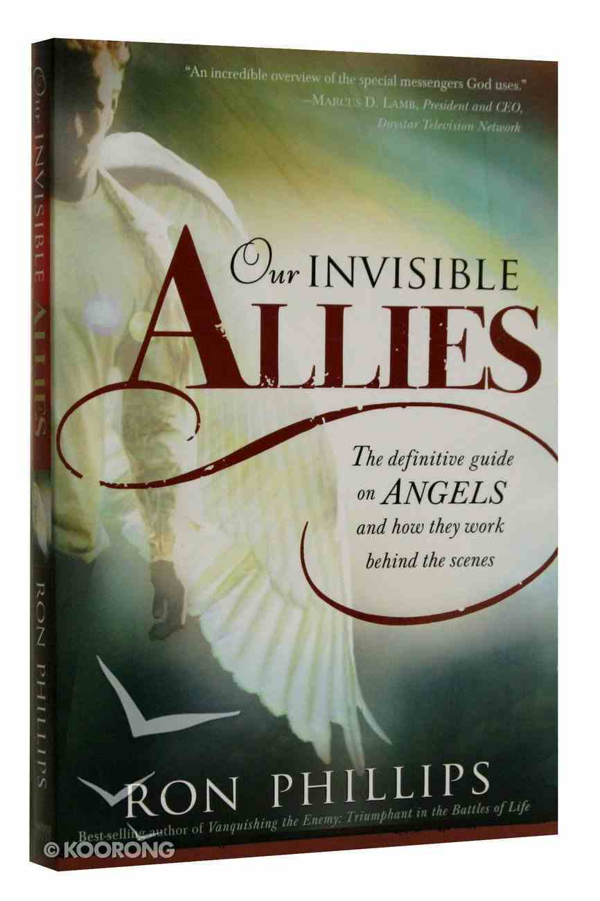 Our Invisible Allies Paperback