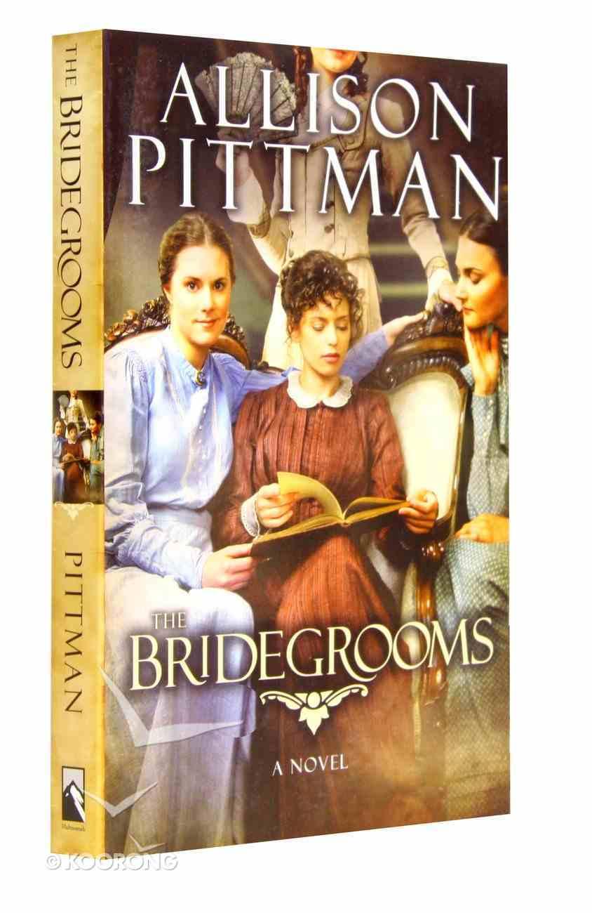 The Bridegrooms Paperback