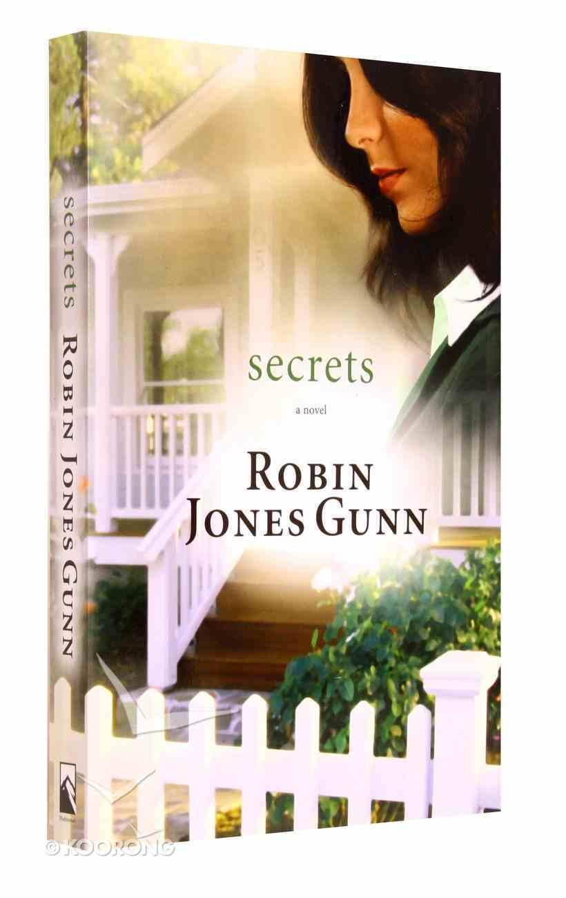 Secrets (#01 in Glenbrooke Series) Paperback