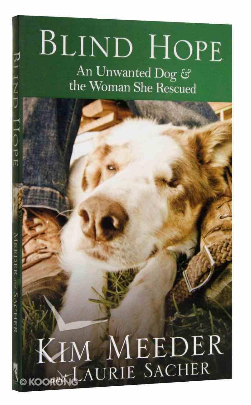 Blind Hope Paperback