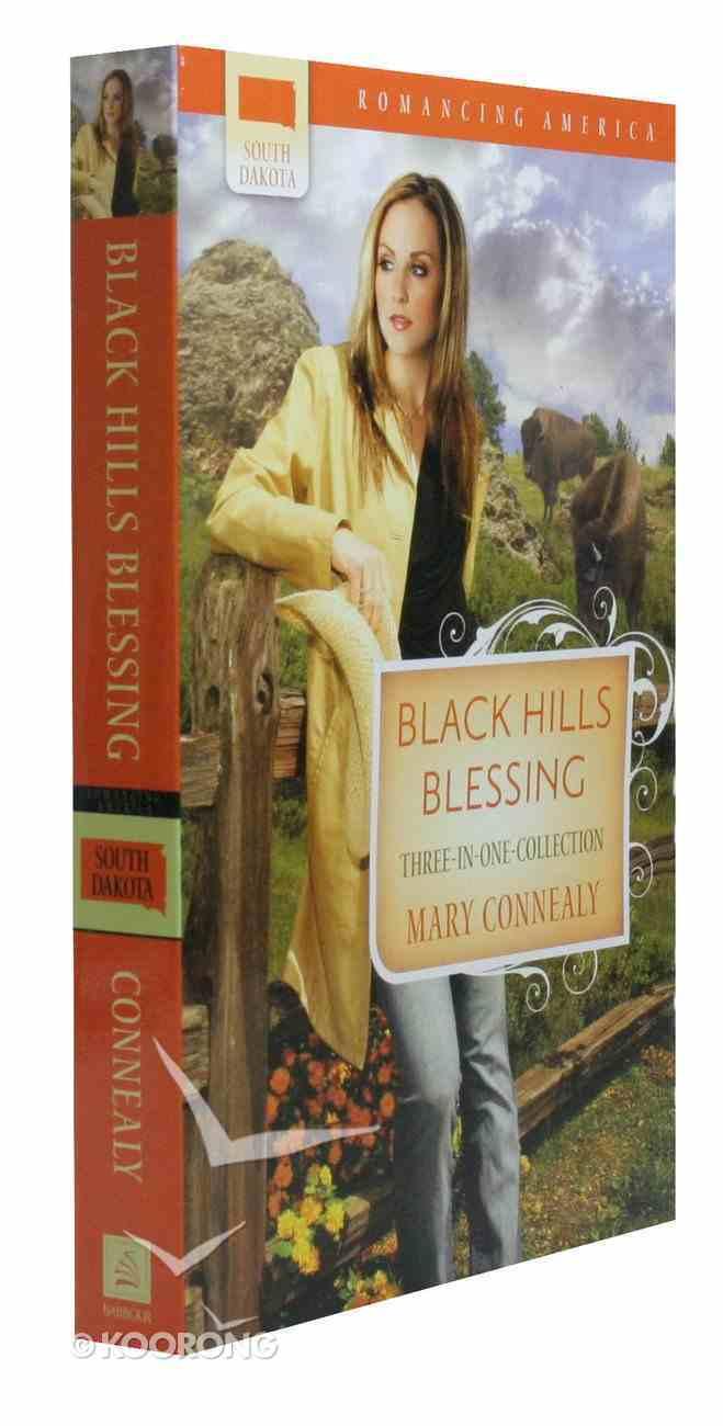 3in1: Romancing America: Black Hills Blessing (South Dakota) (Romancing America Series) Paperback