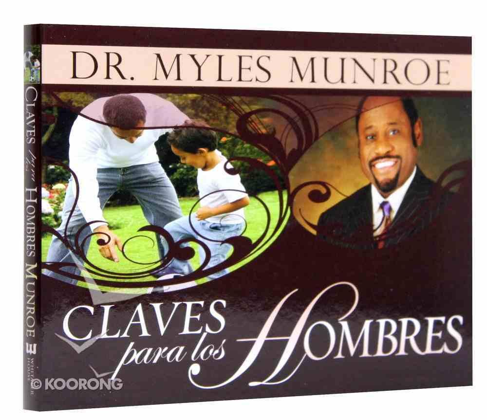 Claves Para Los Hombres (Keys For Men) Paperback