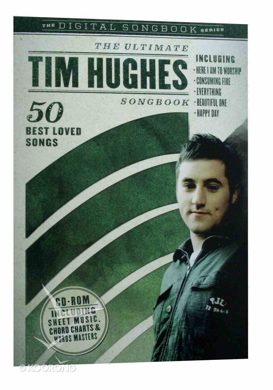 The Ultimate Tim Hughes Songbook (Cdrom) CD-rom
