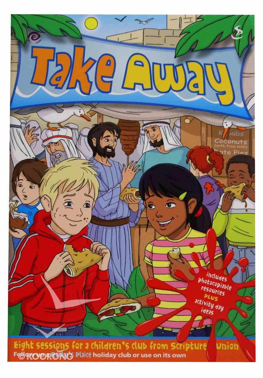 Take Away Paperback