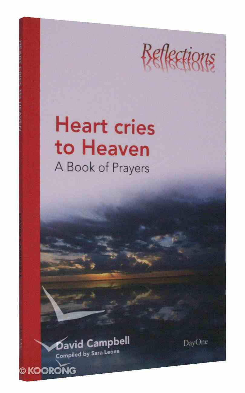 Heart Cries to Heaven Paperback