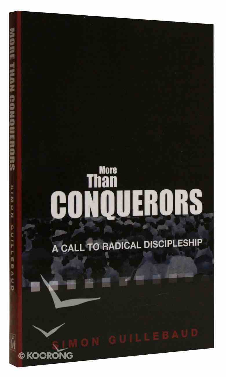 More Than Conquerors Paperback