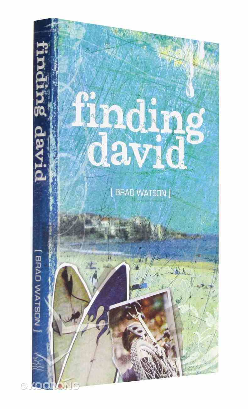 Finding David (#01 in Finding David Series) Paperback