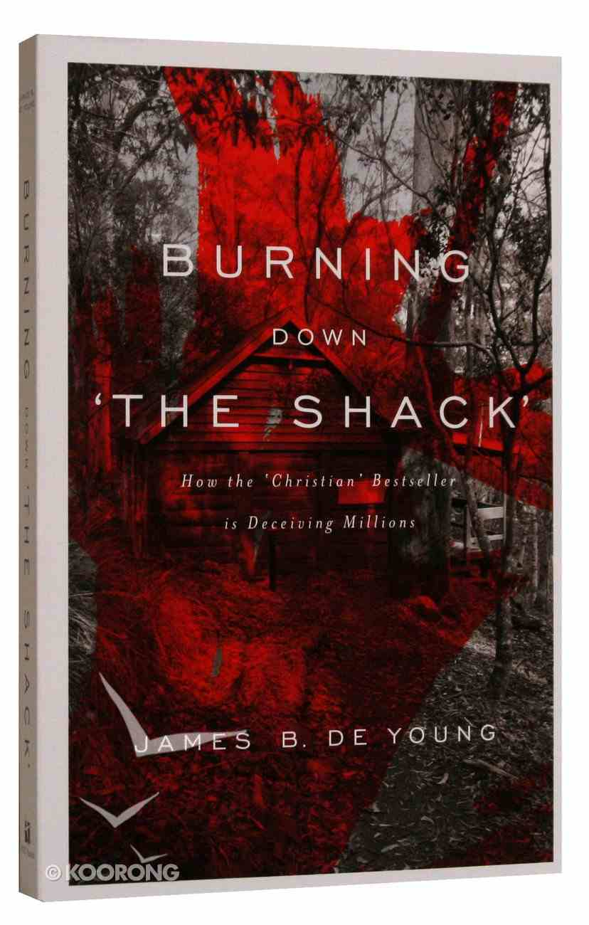 Burning Down the Shack Paperback