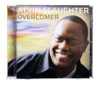 Album Image for Overcomer - DISC 1