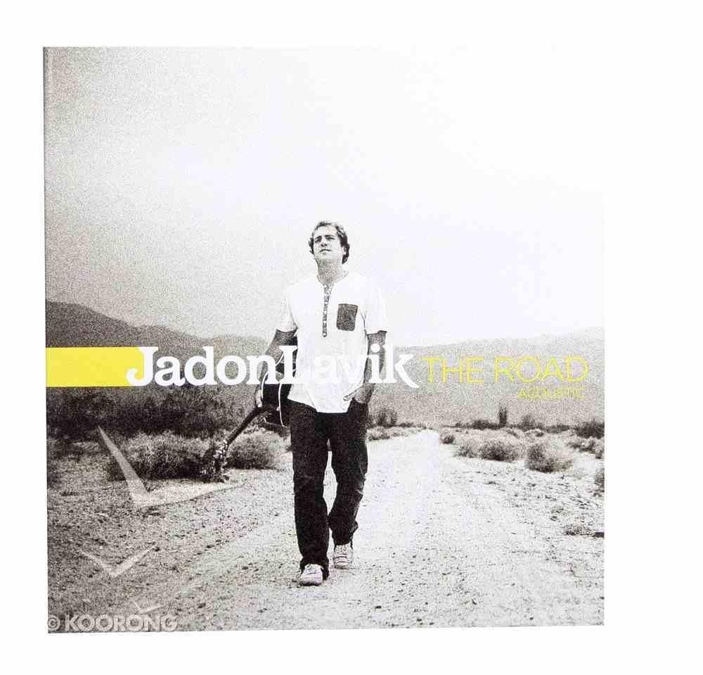 Road Acoustic CD