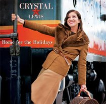 Album Image for Home For the Holidays - DISC 1