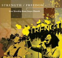 Album Image for Strength/Freedom - DISC 1