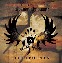 Album Image for The 4 Points - DISC 1