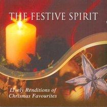 Album Image for The Festive Spirit - DISC 1