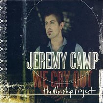 Album Image for We Cry Out: The Worship Project Special Ed CD & DVD - DISC 1
