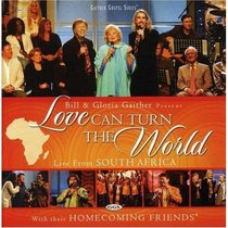 Album Image for Love Can Turn the World Around - DISC 1