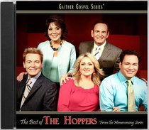 Album Image for The Best of the Hoppers - DISC 1