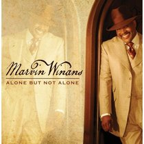 Album Image for Alone But Not Alone - DISC 1