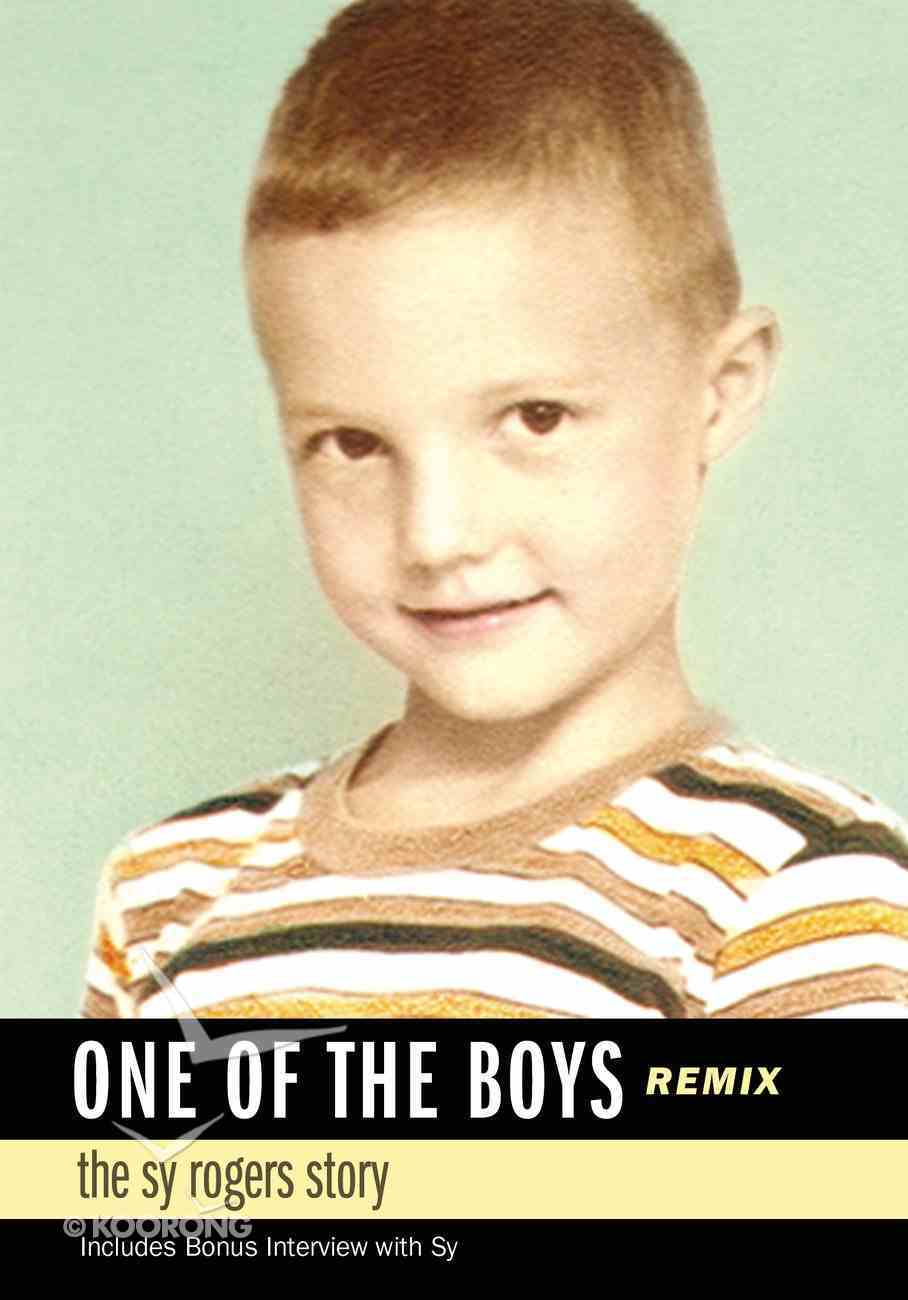 One of the Boys Remix DVD