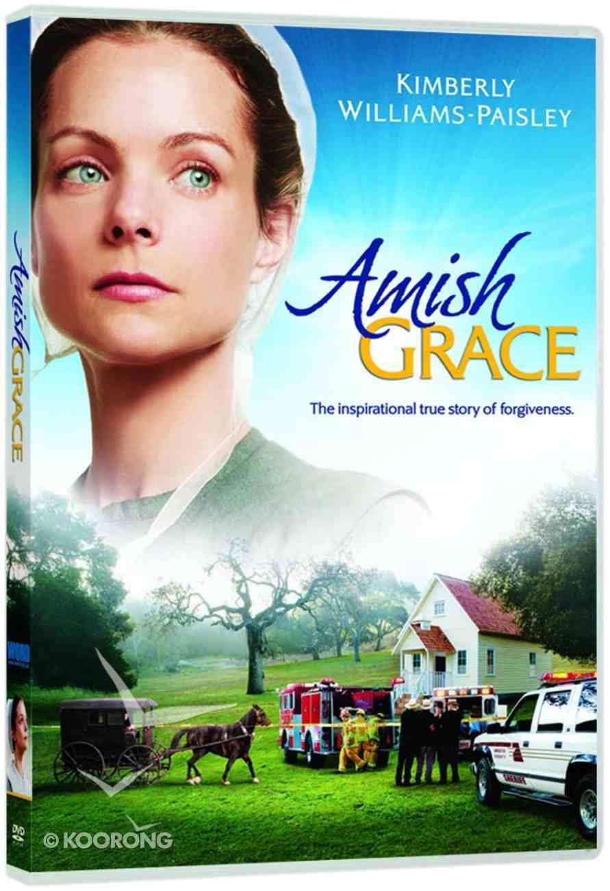 Amish Grace DVD
