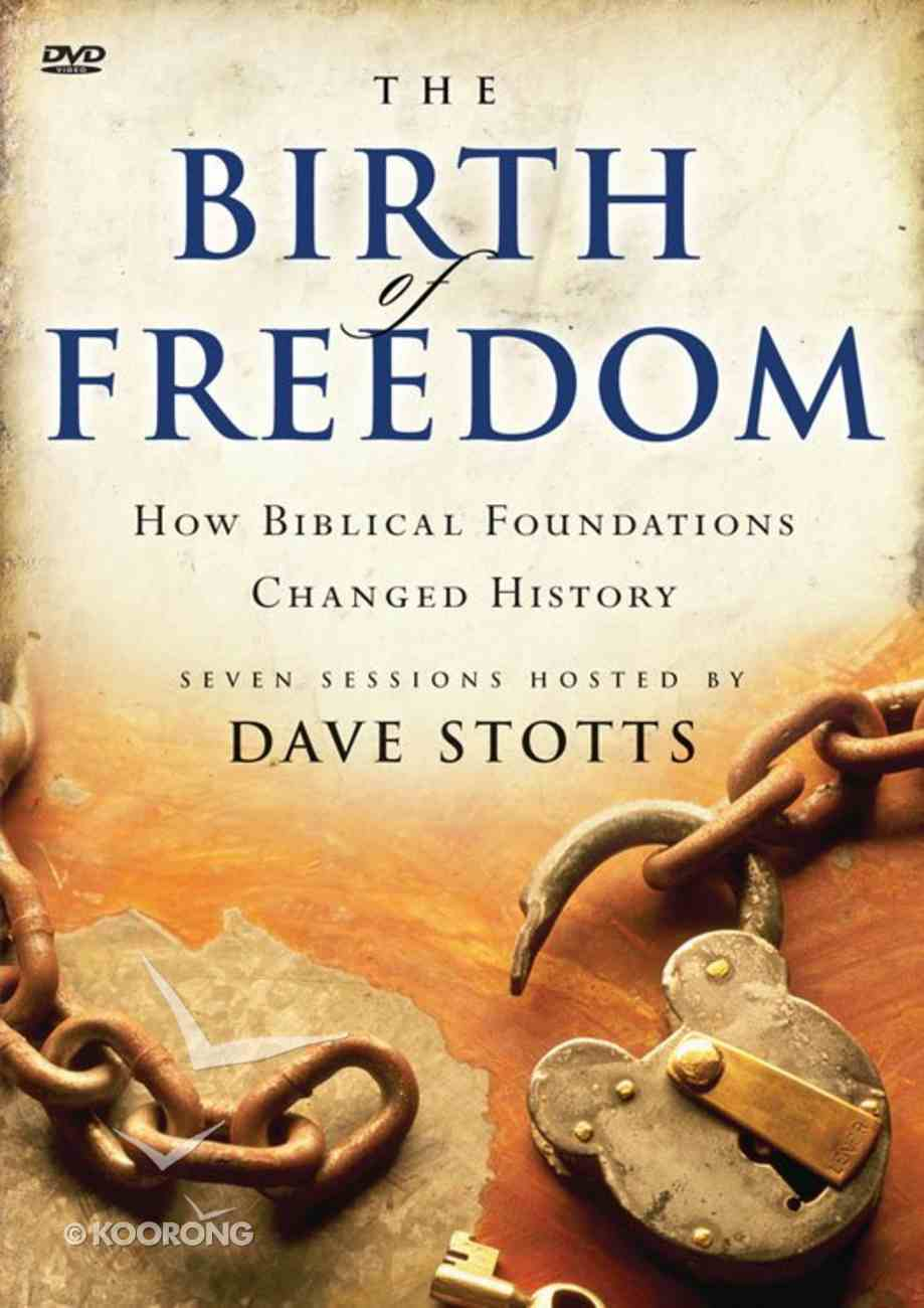 The Birth of Freedom (Dvd) DVD