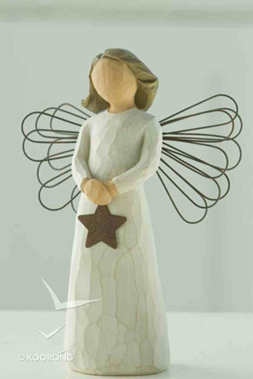 Willow Tree Angel: Angel of Light Homeware