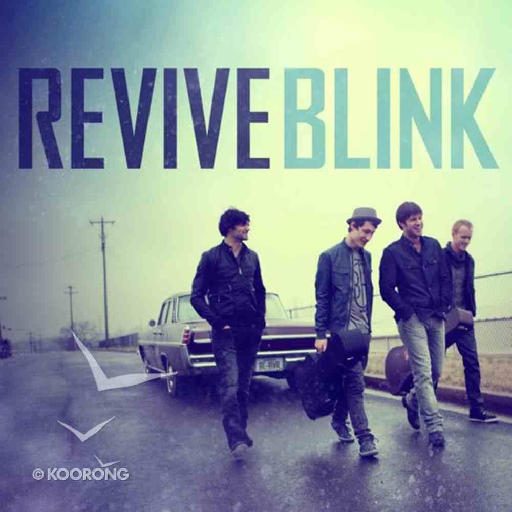 Blink CD