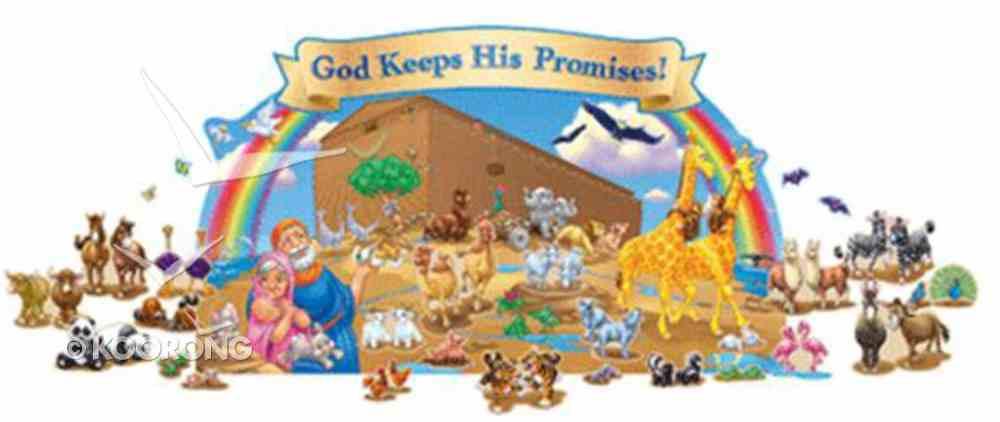 Noah's Ark Poster Pack Poster