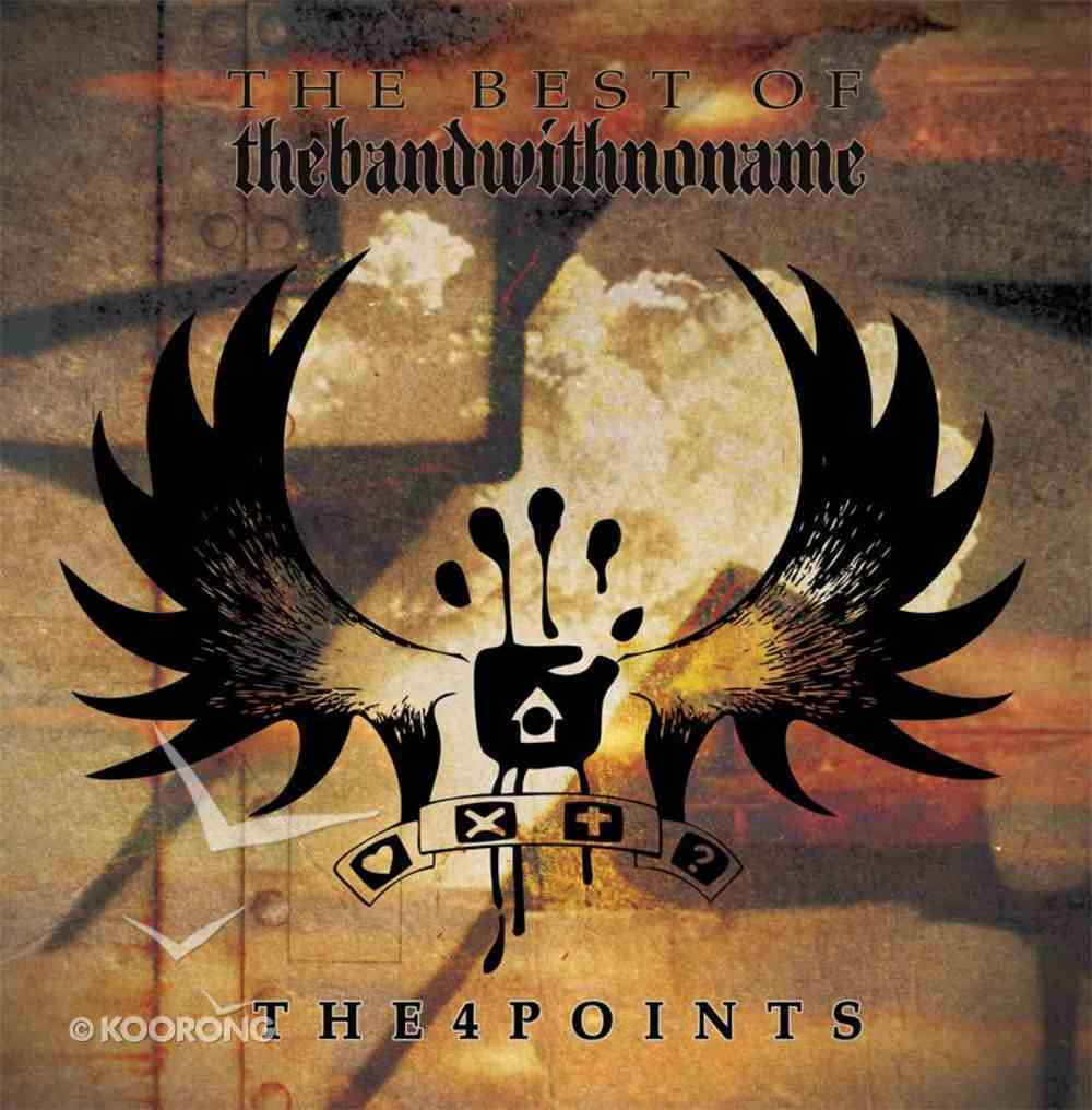 The 4 Points CD
