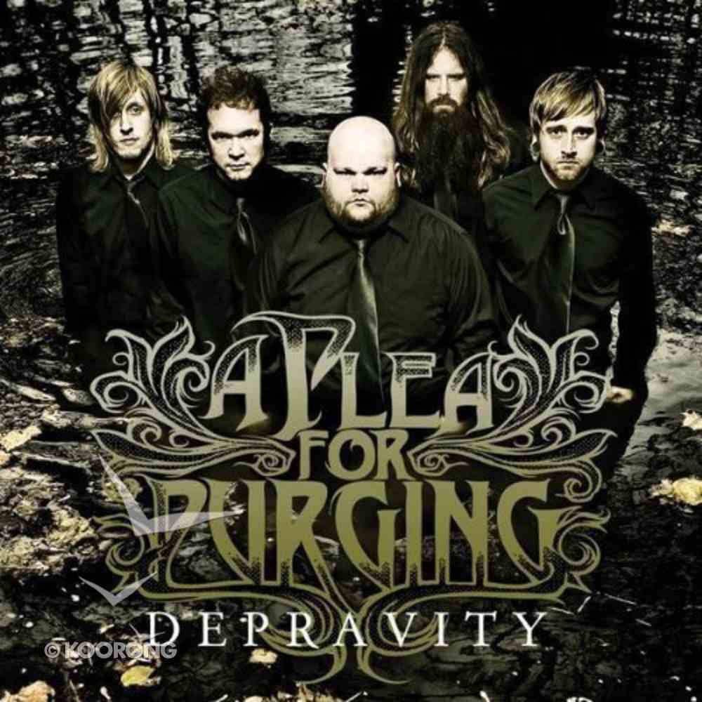 Depravity CD