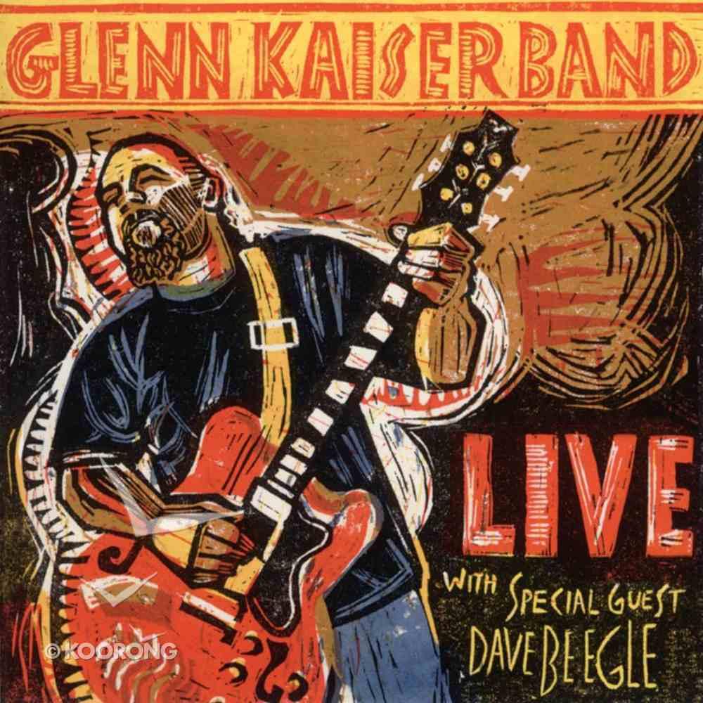 Gkb Live CD