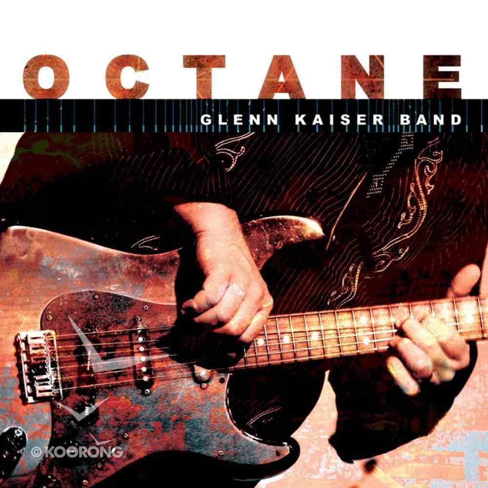 Octane CD