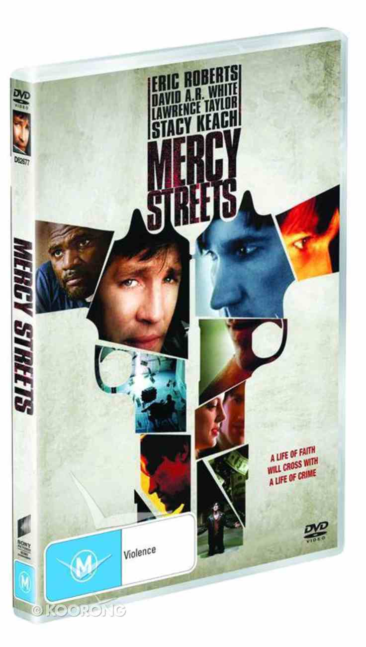 Mercy Streets DVD