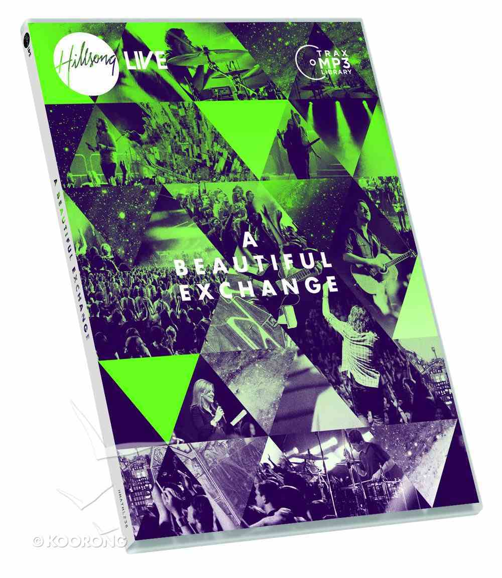 A 2010 Beautiful Exchange (Trax Mp3 Library) CD