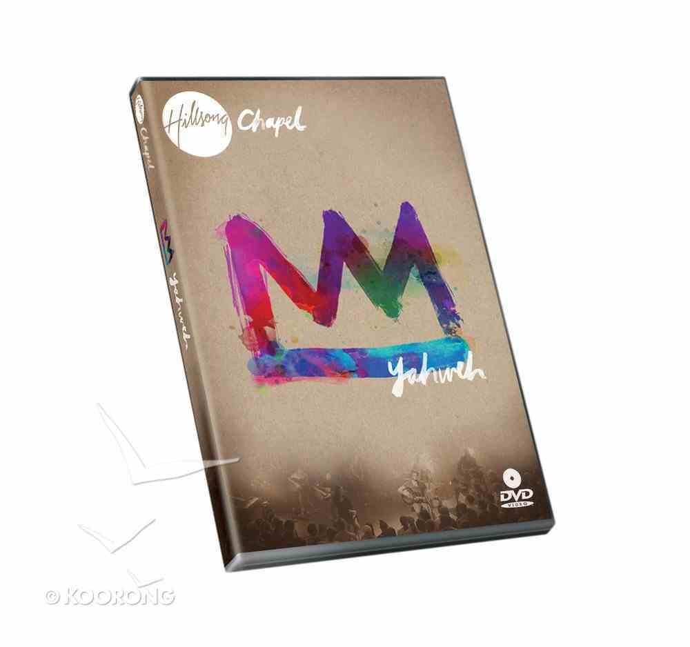 Hillsong Chapel 2010: Yahweh DVD
