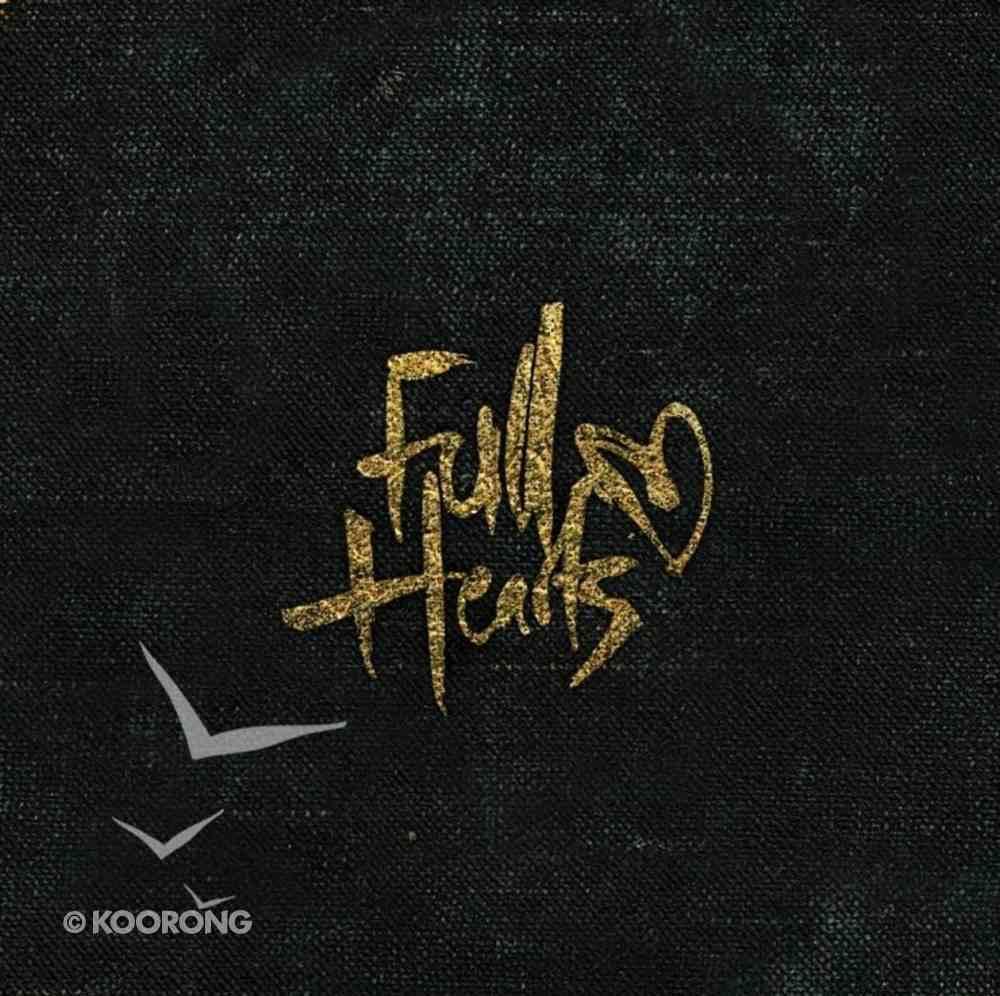 Full Hearts CD