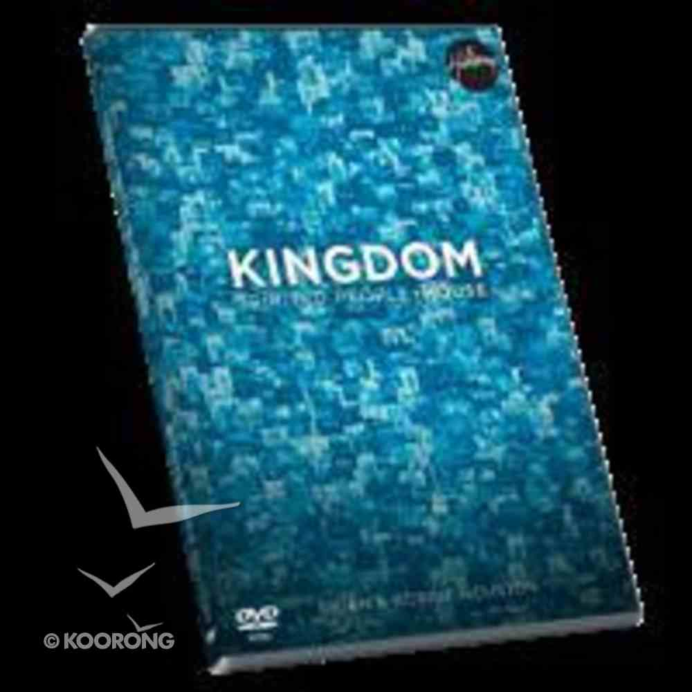 Kingdom Spirited People and House DVD
