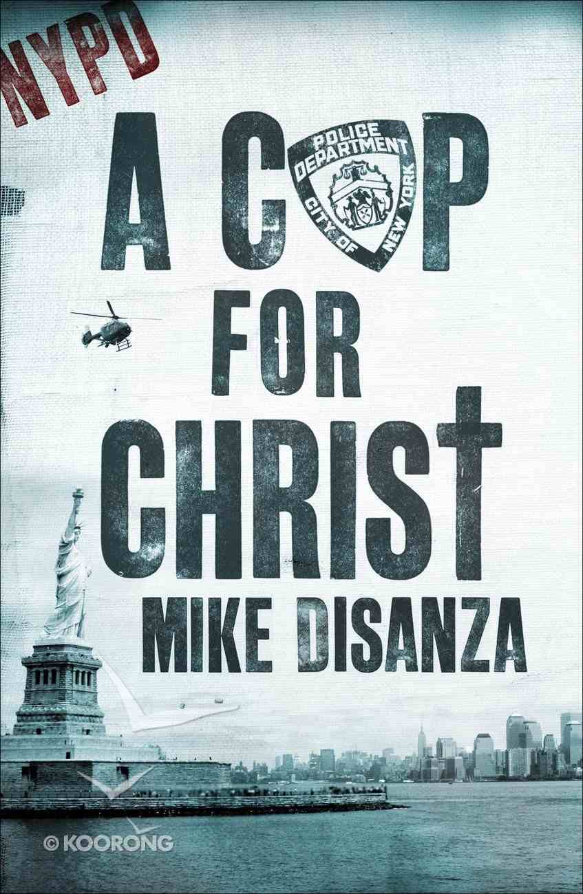 A Cop For Christ PB Large Format