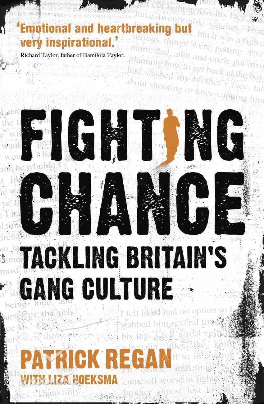 Fighting Chance Paperback