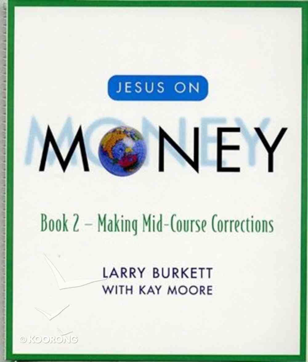 Jesus on Money (Book 2) Paperback