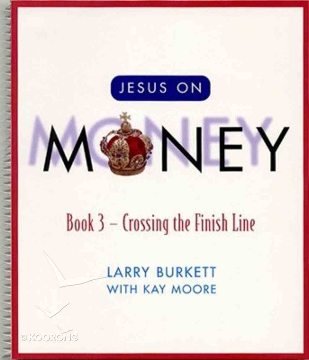 Jesus on Money (Book 3) Paperback