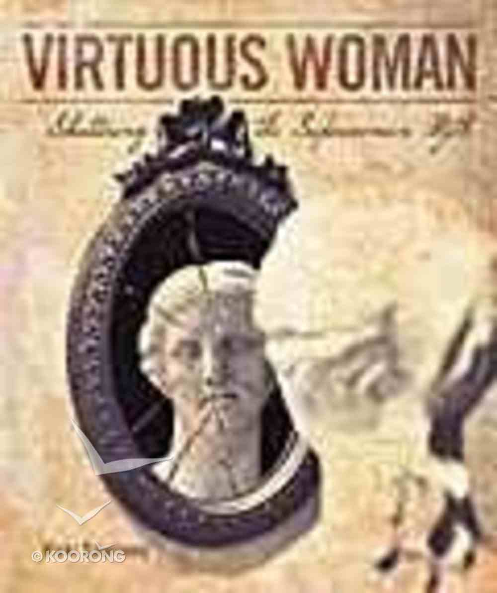 The Virtuous Woman Paperback